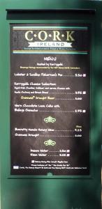 ireland-menu