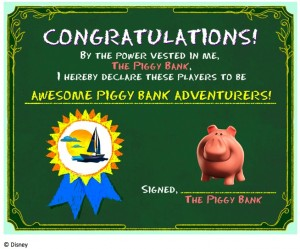 EPCOT-Innoventions-piggy-certificate