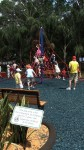 EPCOT Flower Festival Play Area