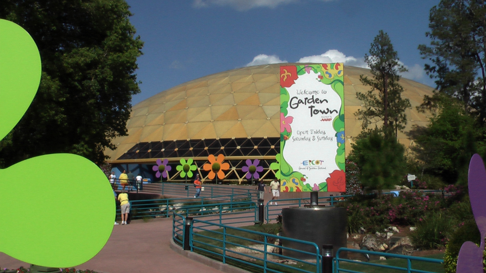 New EPCOT Attractions | EPCOTblog.com - The EPCOT Online Community ...